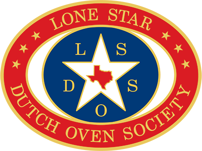 Lone Star Dutch Oven Society